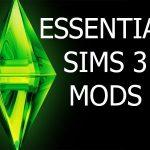 Essential-Sims-3-Mods