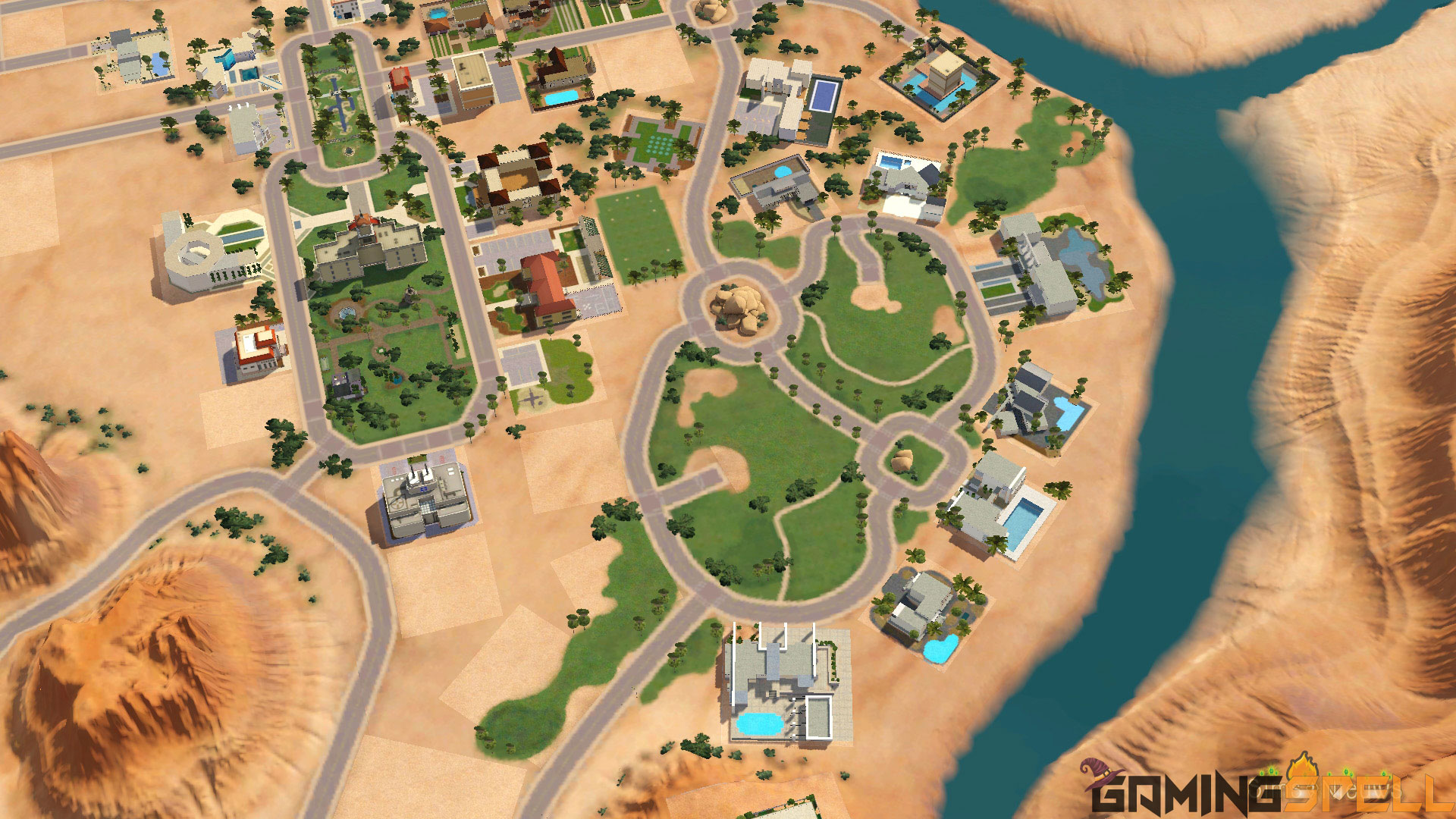 Lucky-Palms-Sims-3