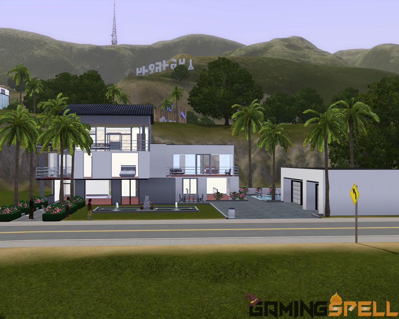 Starlight-Shores-The-Sims-3
