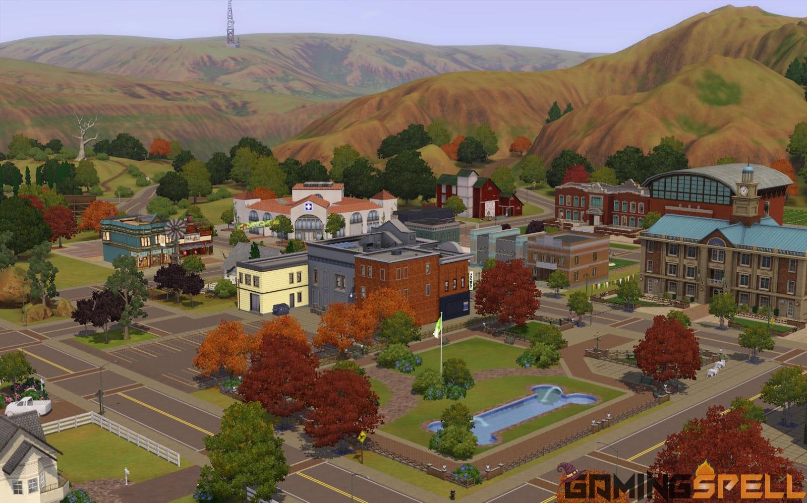 The-Sims-3-Appaloosa-Plains
