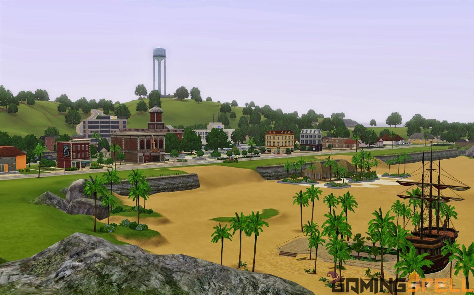 The-Sims-3-Barnacle-Bay