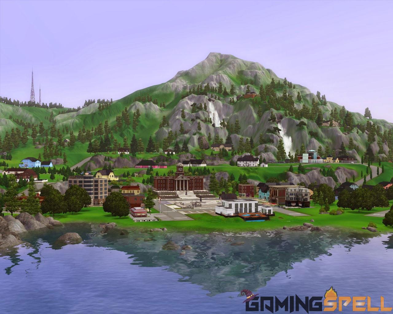The-Sims-3-Hidden-Springs
