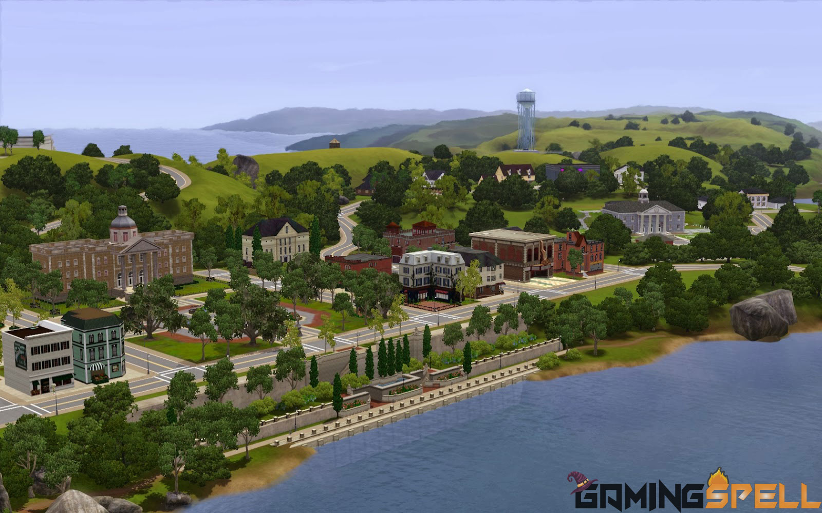The-Sims-3-Twinbrook