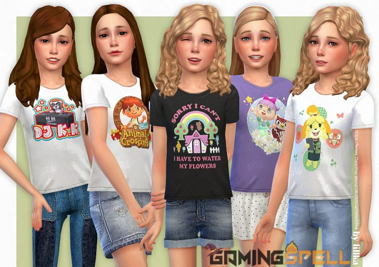 Animal-Crossing-T-Shirt-Sims-4