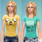 Sims-4-Adventure-Time-CC-Mods
