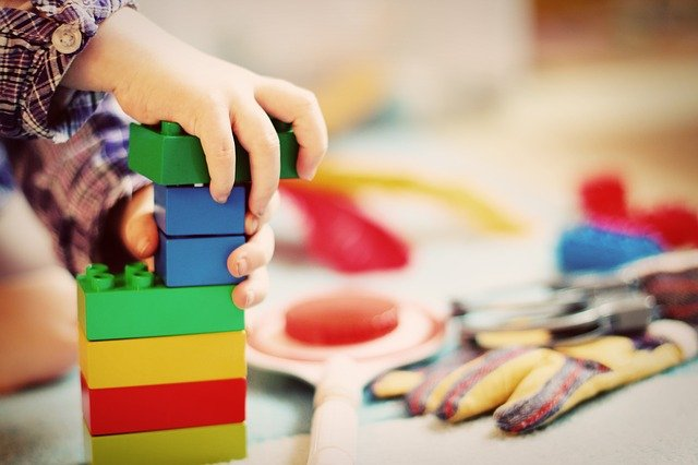 How To Get The Right Toys For Your Kids