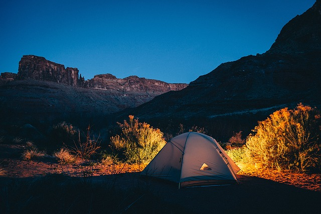 What You May Not Know About Camping