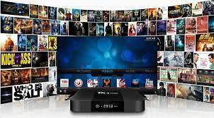 Interactive TV Services for IPTV
