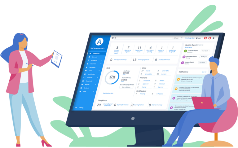 Property Management Accounting Software Can Save Your Time And Money