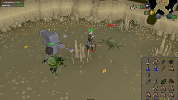 The Exciting Game of Old School RuneScape