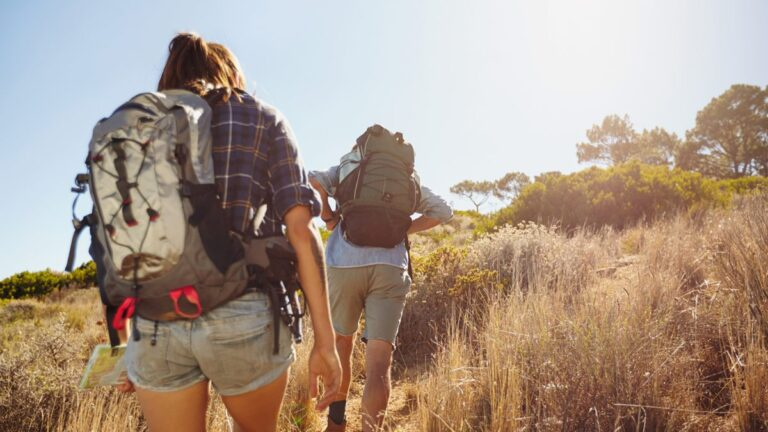 6 Sweet Treats to Consider for Your Next Hike