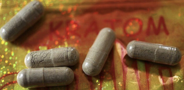 Benefits Of Adding Kratom Capsules To Your Diet